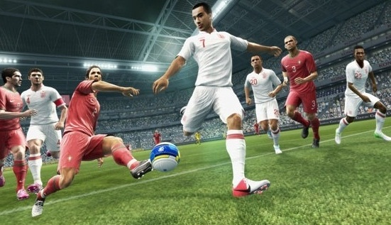 Download Pes 2013 For Pc Compressed 10 Mb